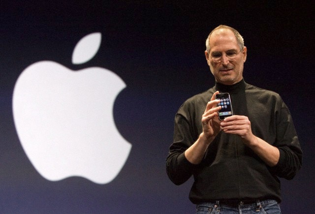 Steve Jobs Most Significant Inventions | It's all about ...